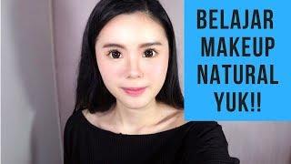 Video Makeup untuk pemula yang natural ala korea (SANGAT MUDAH) MP3, 3GP, MP4, WEBM, AVI, FLV November 2018