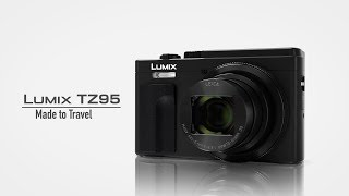 [NEW] Introducing LUMIX TZ95/TZ96/ZS80