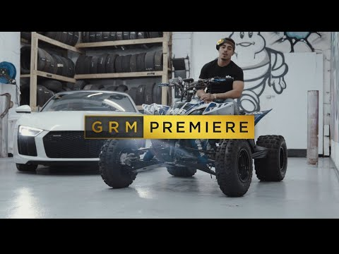 Young Smokes – 3AM [Music Video] | GRM Daily