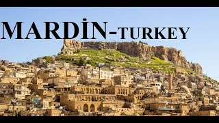 Mardin Turkey 2013 (Part 1)