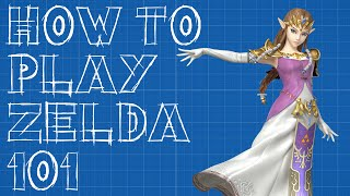 HOW TO PLAY ZELDA 101