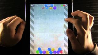 Bouncing Bubbles Shooter YouTube video