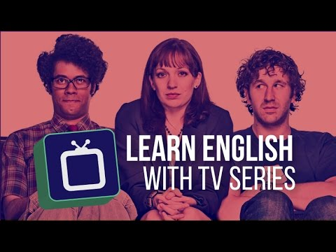 Learn English With TV Series: The IT Crowd