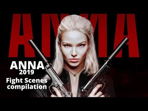 ANNA 2019 - FIGHT SCENES