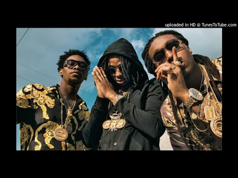 Migos - Talk More Than Bitches