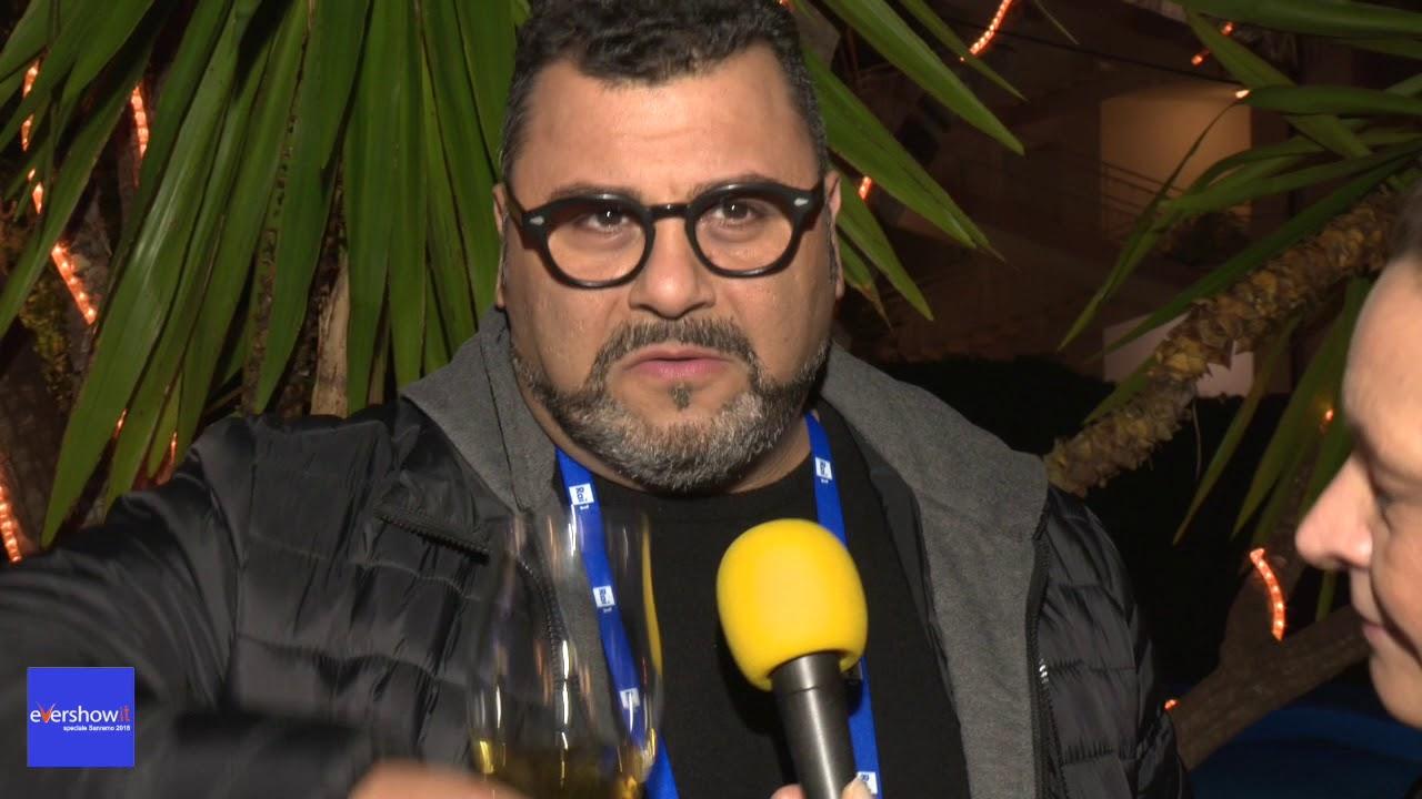 Incontri Sanremesi: Sergio Friscia il ritorno