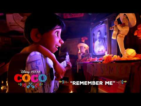 Coco (Song Snippet 'Remember Me')