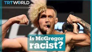 Video Is Conor McGregor racist? MP3, 3GP, MP4, WEBM, AVI, FLV Oktober 2018