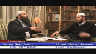 Sportet e ndaluara - Hoxhë Bekir Halimi dhe Hoxhë Metush Memedi