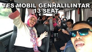 Video MERCEDES SPRINTER 13 SEAT - QAHTAN KEJEDOT MP3, 3GP, MP4, WEBM, AVI, FLV Desember 2018