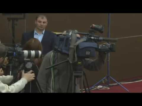 Журналистка обвинила Януковича в предательстве своей страны (видео)