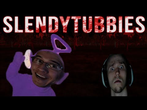 Slendytubbies with Yamimash