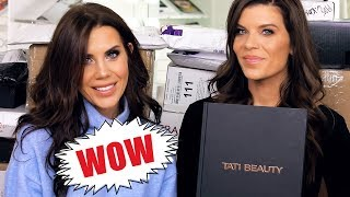 PR UNBOXING with My Sister Erika by Glam Life Guru