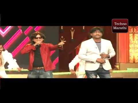 Video Zing Zing Zingat famous marathi songs by Ajay Atul Sairat movie download in MP3, 3GP, MP4, WEBM, AVI, FLV January 2017