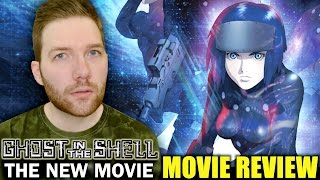 Ghost in the Shell: The New Movie - Movie Review