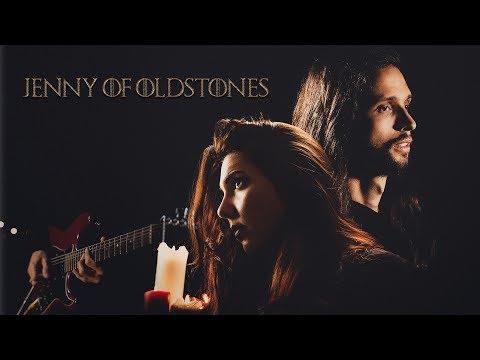 "Ramin Djawadi & George R.R. Martin  ""Jenny of Oldstones"" Cover by Srod Almenara"