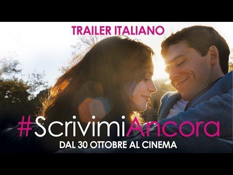 Preview Trailer #ScrivimiAncora