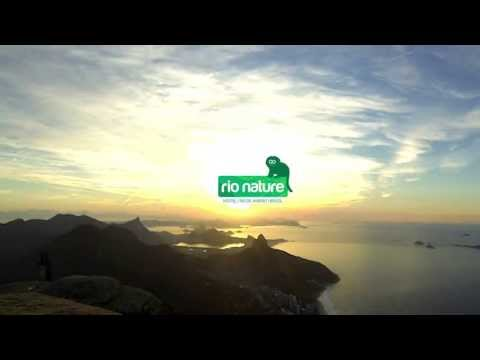Wideo Rio Nature Hostel