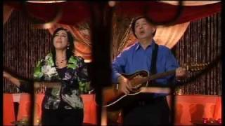 I Just Want To Be Where You Are, Farsi  Christian Song: Dariush&Marya .موسيقي مسيحي فارسی