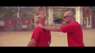 Ukázka písně bojovníků - Uruz - trénink