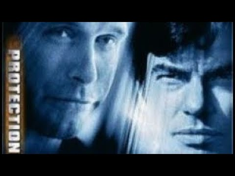 Stephen Baldwin vesves Peter Gallagher (2001) Action Thriller Rated R