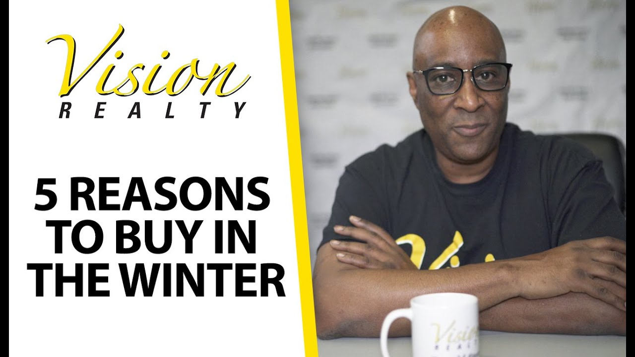 Winter Is a Chill Time to Buy