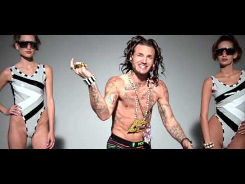 Katy Perry - This Is How We Do (Remix) ft. Riff Raff lyrics