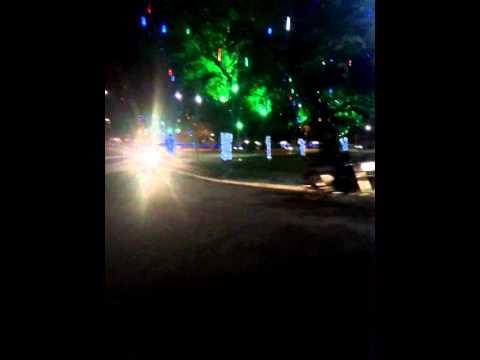 Iluminação de Natal em Campina Grande
