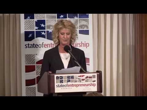 State of Entrepreneurship 2015: Address by Wendy Guillies, Kauffman Foundation