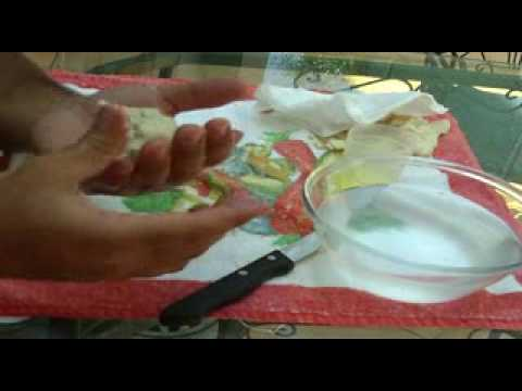 como elaborar masilla para lisas.wmv