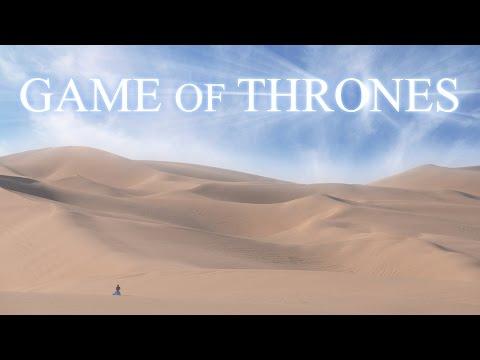 Game of Thrones Theme on STL Ocarinas feat. Heather Scott