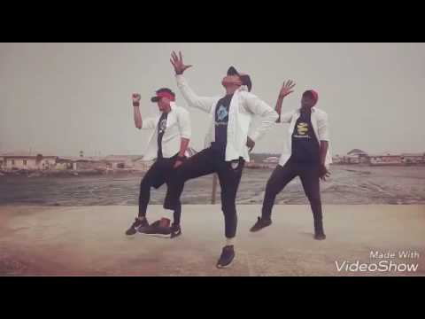 SARZ X DJ TUNEZ FT FLASH - GET UP DANCE BY #VINCENTINO SHEDY & J FLIP# CHOREOGRAPHEY BY #VINCENTINO#