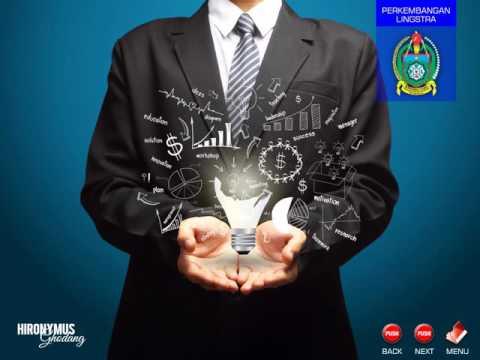 Inovatif (Pengembangan Karya Inovatif bagi Pendidik)