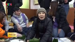 Lễ Tổng kết và Khóa Tu một ngày an lạc tại Tp Choeng Ju, Hàn Quốc.