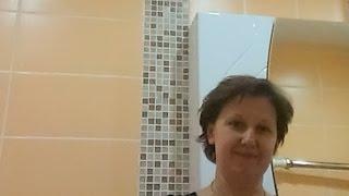 Потолок в ванную 4 м<sup>2</sup>