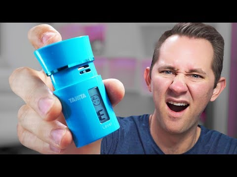 Bad Breath Tester?!  10 Wacky Ebay Products!