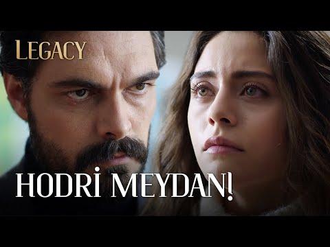 Hodri Meydan! | Legacy 10. Bölüm (English & Spanish subs)