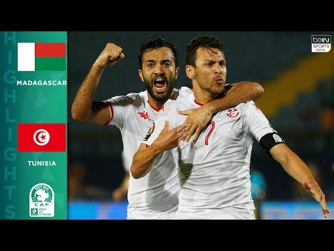 HIHGLIGHTS: Madagascar vs Tunisia