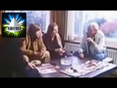 Billy Meier shares alien UFO details says real aliens do exist 4