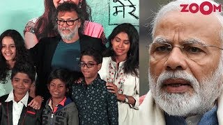 Rakeysh Mehra has NO plans of making PM Narendra Modi to watch 'Mere Pyaare Prime Minister'