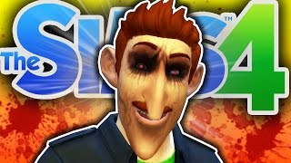 """Thanks Warner Bros and Kong: Skull Island, in theaters March 10, for sponsoring a crazy fun tourney and a highlight video featuring ME! :D Check it out!The Sims 4 Vampires Funny Moments - NIGEL THE VAMPIRE!• Leave a """"like"""" for more Sims 4 Gameplay! :D• The Sims 4 Nigel Thornberry Playlist! - http://goo.gl/vwNPJ7In today's episode of The Sims 4 with Nigel Thornberry, we take a look at the newly released game pack DLC for the game, called """"The Sims 4: Vampires!"""". I didn't know much about the DLC itself when playing around with it here, I thought we'd jump straight into it and see what happens!... and well, events certainly do happen...------------------------------------------------• Twitter: https://twitter.com/TheGamingLemon• Facebook: http://tinyurl.com/62fvlhj• Twitch: http://www.twitch.tv/thegaminglemon• Instagram: http://instagram.com/brad_lemon• How I record my videos: http://e.lga.to/tgl-------------------------------------------------• More information about The Sims 4:The Sims 4 is the fourth title to be released for The Sims franchise. The Sims 4 differs from it's previous title by improving past features such as the """"Create A Sim"""" tool and """"Build Mode"""", which are both optimized further for the game. Another new feature added in The Sims 4 is the ability for the Sims to feel and express emotions further. The Sims will now experience a range of emotional states driven by your actions and influenced by other Sims, events and objects within the game. The Sims 4 also offers new gameplay opportunities that are brought to life within vibrant and dynamic neighborhoods. Within The Sims 4 players can choose among beautiful and diverse properties for your Sims to live in and explore activities."""