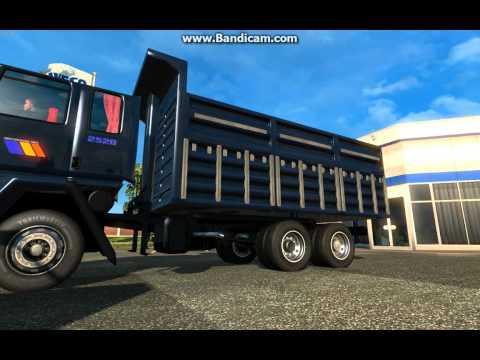 [TTMODS] Ford Cargo 2520 V2.0