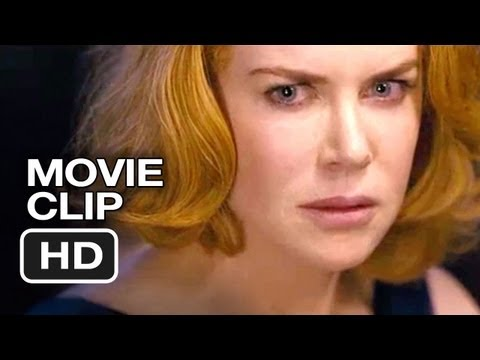 Stoker Movie CLIP #1 (2013) - Nicole Kidman, Matthew Goode Movie HD