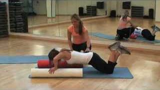Diet.com Gym Equipment 101: Foam Rollers Part 2