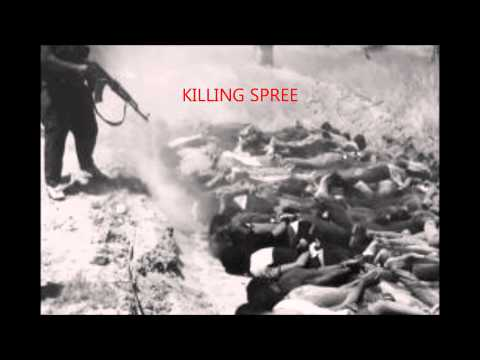 Killing Spree (hardcore original)