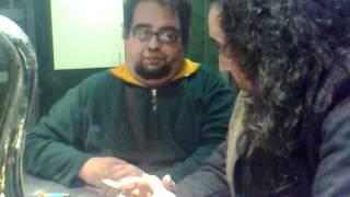 Gitanos De Sant Boi Angel Mendoza El Flores Contando Chistes Jojojo