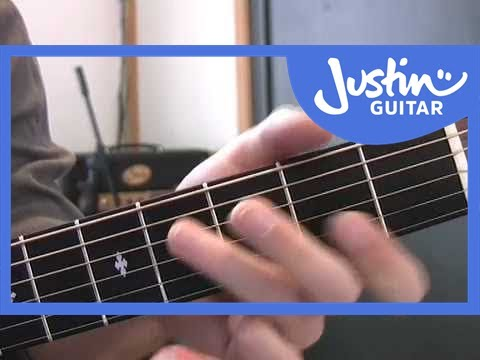 Tears In Heaven – Eric Clapton #1of2 (Songs Guitar Lesson ST-317) How to play