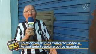 Entrevista com Vereador Granato
