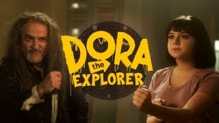 Nonton Dora the Explorer and the Destiny Medallion (Part 1) Film Subtitle Indonesia Streaming Movie Download