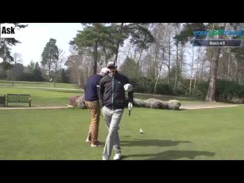 Masters Special Foxhills 2015